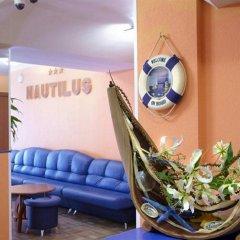 Гостиница Nautilus Inn интерьер отеля фото 3