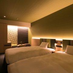 Hakata Tokyu REI Hotel комната для гостей фото 3