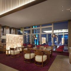 Отель Park Hyatt Seoul интерьер отеля