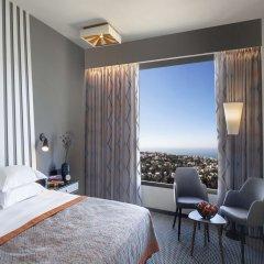 Отель Dan Panorama Haifa Хайфа комната для гостей фото 5
