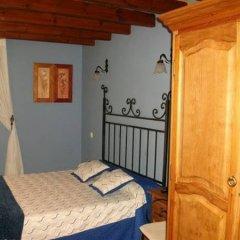Отель Casa de Labranza Ria de Castellanos Испания, Арнуэро - отзывы, цены и фото номеров - забронировать отель Casa de Labranza Ria de Castellanos онлайн комната для гостей фото 2