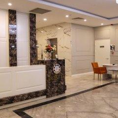DES'OTEL Турция, Текирдаг - отзывы, цены и фото номеров - забронировать отель DES'OTEL онлайн спа