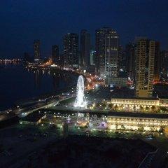 Отель Aryana Hotel ОАЭ, Шарджа - 3 отзыва об отеле, цены и фото номеров - забронировать отель Aryana Hotel онлайн пляж