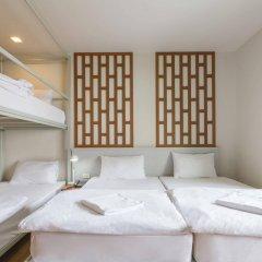 Siamaze Hostel Бангкок комната для гостей фото 3