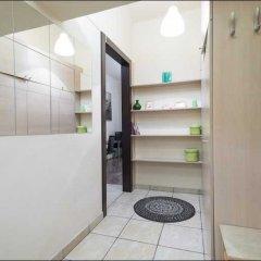 Апартаменты P&O Apartments Miodowa сауна