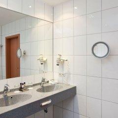 Hotel Asahi Дюссельдорф ванная фото 2