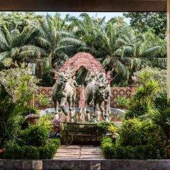 Отель Garden Cliff Resort and Spa Таиланд, Паттайя - отзывы, цены и фото номеров - забронировать отель Garden Cliff Resort and Spa онлайн фото 9