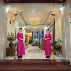 Отель Aquarius Grand Hotel Вьетнам, Ханой - отзывы, цены и фото номеров - забронировать отель Aquarius Grand Hotel онлайн интерьер отеля фото 2