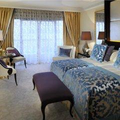 Отель The Palace at One&Only Royal Mirage комната для гостей фото 4