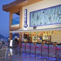 Orsmaris Boutique Hotel гостиничный бар