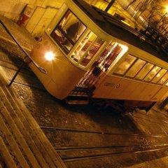 Отель Lisbon Inn Португалия, Лиссабон - отзывы, цены и фото номеров - забронировать отель Lisbon Inn онлайн гостиничный бар