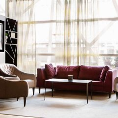 Comfort Hotel Xpress Stockholm Central интерьер отеля фото 2