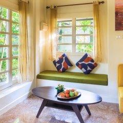 Отель Panalee Resort Таиланд, Самуи - 1 отзыв об отеле, цены и фото номеров - забронировать отель Panalee Resort онлайн в номере