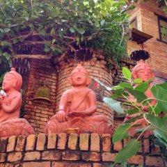 Отель Vajra Непал, Катманду - отзывы, цены и фото номеров - забронировать отель Vajra онлайн фото 2