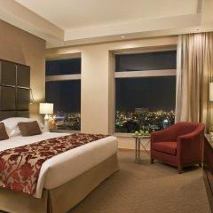 Отель Swissotel Al Ghurair Dubai Дубай комната для гостей фото 5