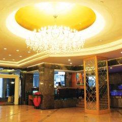 Metropark Hotel Macau интерьер отеля фото 2