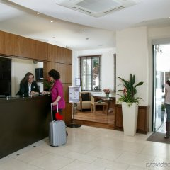 Duke of Leinster Hotel интерьер отеля