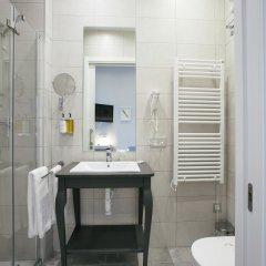 Отель Legazpi Doce Rooms Сан-Себастьян ванная