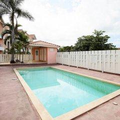 Отель The Oasis at Marley Manor Ямайка, Кингстон - отзывы, цены и фото номеров - забронировать отель The Oasis at Marley Manor онлайн бассейн