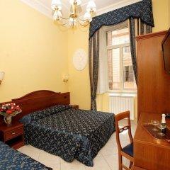 Отель Caroline Suite Италия, Рим - отзывы, цены и фото номеров - забронировать отель Caroline Suite онлайн комната для гостей фото 3
