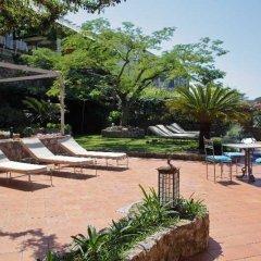 Hotel Villa Maria Равелло фото 8