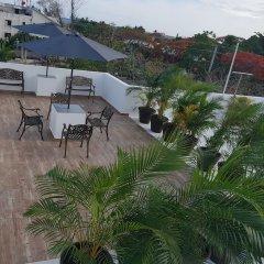 Отель KSL Residence Доминикана, Бока Чика - отзывы, цены и фото номеров - забронировать отель KSL Residence онлайн балкон