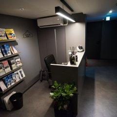 Отель Vestin Boutique Южная Корея, Сеул - отзывы, цены и фото номеров - забронировать отель Vestin Boutique онлайн развлечения