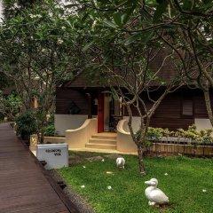 Отель Hilton Phuket Arcadia Resort and Spa Пхукет фото 5