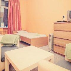TNT Hostel Moscow комната для гостей фото 4