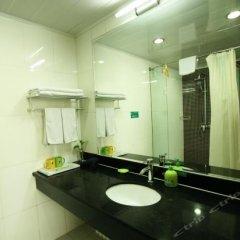 Xian Zhongan Inn Ximei Hotel ванная
