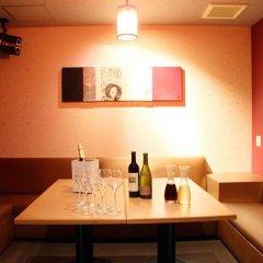 Ginza International Hotel питание фото 3