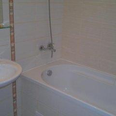 Admiral Plaza Hotel ванная