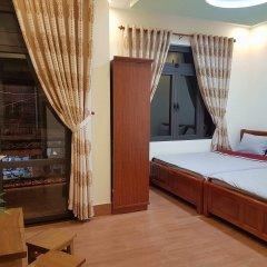 Отель Quang Son Homestay Далат комната для гостей