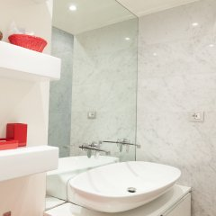 Апартаменты Apartment Termini10 ванная