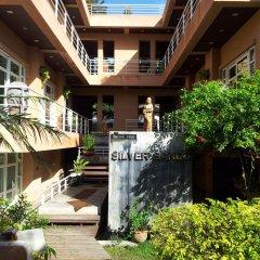 Отель Silver Sands Beach Resort фото 2