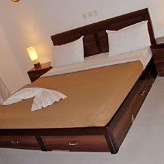Отель Hilary Hotel Республика Конго, Пойнт-Нуар - отзывы, цены и фото номеров - забронировать отель Hilary Hotel онлайн комната для гостей фото 2