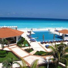 Отель Casa Turquesa Мексика, Канкун - 8 отзывов об отеле, цены и фото номеров - забронировать отель Casa Turquesa онлайн пляж