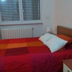 Отель Grazioso Appartamento Genziane Генуя комната для гостей фото 3