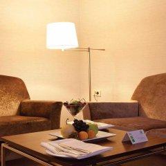 Отель Holiday Inn Gebze - Istanbul Asia Гебзе в номере фото 2