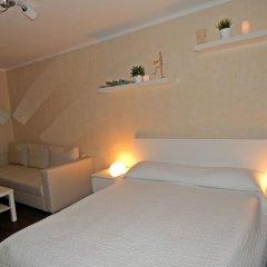 Апартаменты Apartment Hanaka on Bratskaia 23 комната для гостей фото 3