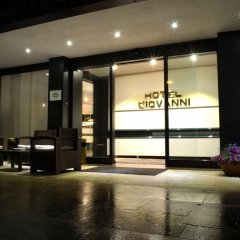 Отель Giovanni Италия, Падуя - отзывы, цены и фото номеров - забронировать отель Giovanni онлайн интерьер отеля
