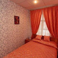 Welcome Hostel Санкт-Петербург комната для гостей
