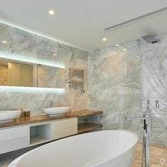 Апартаменты Apartment Moscow City IQ92 Москва ванная фото 2