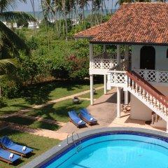 Отель Wunderbar Beach Club Hotel Шри-Ланка, Бентота - отзывы, цены и фото номеров - забронировать отель Wunderbar Beach Club Hotel онлайн фото 4
