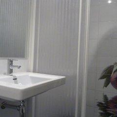 Отель Hostal Prado Мадрид ванная