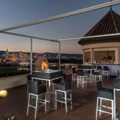 Отель NH Córdoba Guadalquivir Испания, Кордова - 2 отзыва об отеле, цены и фото номеров - забронировать отель NH Córdoba Guadalquivir онлайн гостиничный бар