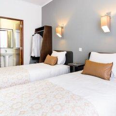 Hotel Portuense комната для гостей фото 2