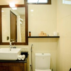 The Somerset Hotel in North Male Atoll, Maldives from 163$, photos, reviews - zenhotels.com bathroom