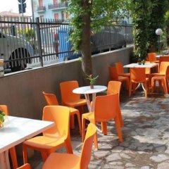 Отель Brennero Италия, Римини - отзывы, цены и фото номеров - забронировать отель Brennero онлайн питание