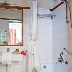 Hotel Unicorno ванная фото 2